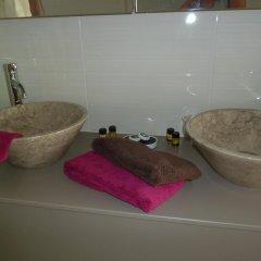 Отель B&B Maliva ванная