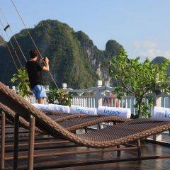 Отель Halong Legacy Legend Cruise фото 3
