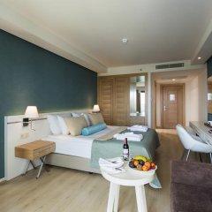 La Grande Resort & Spa 5* Стандартный номер с двуспальной кроватью фото 7