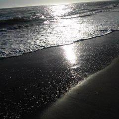 Отель Ostia Holiday Лидо-ди-Остия пляж