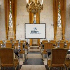 Гостиница Hilton Москва Ленинградская фото 18