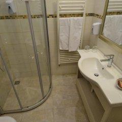 City Hotel Miskolc 4* Улучшенный номер с различными типами кроватей фото 5