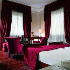 Отель Bettoja Mediterraneo 4* Полулюкс с различными типами кроватей фото 3