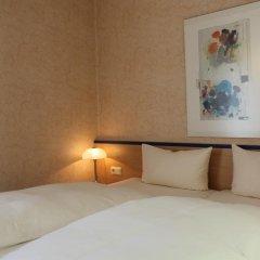 Hotel Chassalla 3* Стандартный номер с различными типами кроватей фото 5