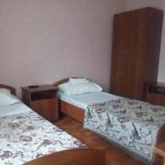 Гостиница Гвардейская 2* Номер с различными типами кроватей (общая ванная комната) фото 14