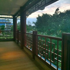 Отель Xiamen Aqua Resort 5* Люкс повышенной комфортности фото 10