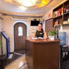 Мини-отель Фортуна интерьер отеля фото 2