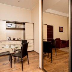 Апартаменты Senator City Center Улучшенный номер с различными типами кроватей фото 15