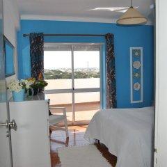 Отель Baleal Sol Village I комната для гостей фото 4