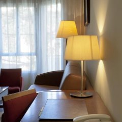 Hotel Suites Barrio de Salamanca 4* Стандартный номер с различными типами кроватей фото 4