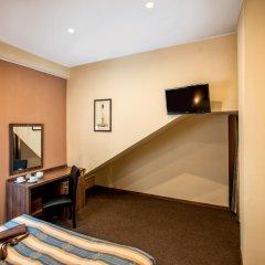 Гостиница Jam Lviv 3* Стандартный номер с разными типами кроватей фото 14