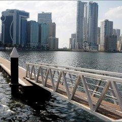 Отель Lavender Hotel Sharjah ОАЭ, Шарджа - отзывы, цены и фото номеров - забронировать отель Lavender Hotel Sharjah онлайн приотельная территория