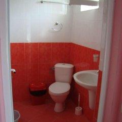 Отель Guest House Pazderkovi Равда ванная
