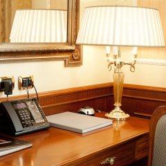 Отель Парус 5* Люкс фото 12