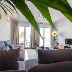 Отель Living Graça комната для гостей фото 5