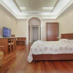 Мини-Отель Consul Люкс с различными типами кроватей фото 9