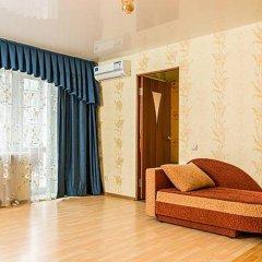 Гостиница КемОтель Апартаменты в Кемерово отзывы, цены и фото номеров - забронировать гостиницу КемОтель Апартаменты онлайн комната для гостей фото 3