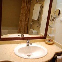 Гостиница Минск 4* Стандартный номер с различными типами кроватей фото 8