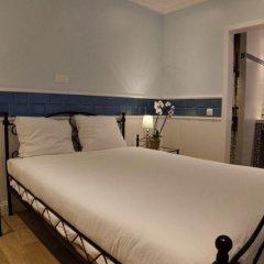 Hostel Lybeer Bruges комната для гостей фото 5