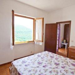 Отель Villino Colle d'Orano Марчиана комната для гостей фото 4