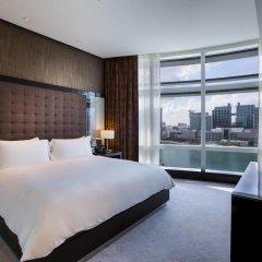 Отель Rosewood Abu Dhabi 5* Стандартный номер с различными типами кроватей фото 7