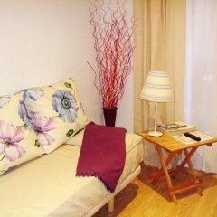 Отель Ramblas Suites Барселона комната для гостей фото 4