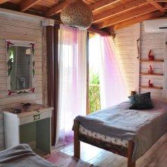 Отель Turan Hill Lounge Улучшенное бунгало фото 3
