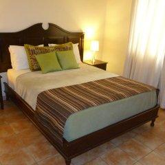Hotel Avila Panama 3* Улучшенный номер с различными типами кроватей фото 2