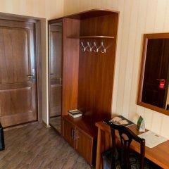 Гостиница Фидель Стандартный номер с разными типами кроватей фото 5