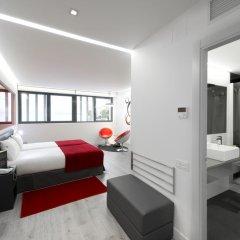 Hotel Eurostars Central 4* Стандартный номер с различными типами кроватей фото 5