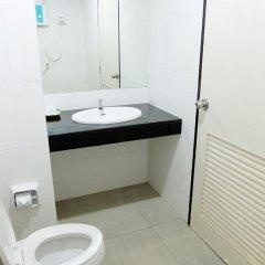 Krabi Hipster Hotel 3* Стандартный номер с различными типами кроватей фото 6