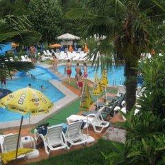 Отель Riza Hotel Албания, Тирана - отзывы, цены и фото номеров - забронировать отель Riza Hotel онлайн пляж