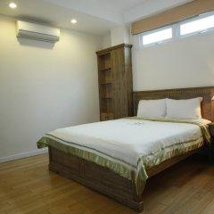 Апартаменты PL Central Apartment комната для гостей