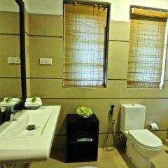 Отель Villa Republic Bandarawela 3* Вилла с различными типами кроватей фото 30