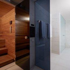 Отель Hilton Tallinn Park 4* Люкс повышенной комфортности с разными типами кроватей фото 4