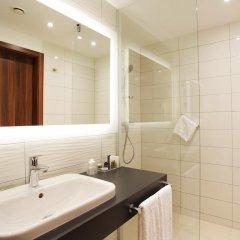 Отель Warsaw Plaza Hotel Польша, Варшава - 1 отзыв об отеле, цены и фото номеров - забронировать отель Warsaw Plaza Hotel онлайн ванная