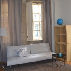 Отель Porto by the River 2 комната для гостей фото 2