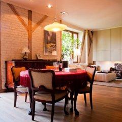 Отель Apartamenty 23 Польша, Познань - отзывы, цены и фото номеров - забронировать отель Apartamenty 23 онлайн гостиничный бар