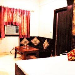 Hotel Maharaja Continental комната для гостей фото 5