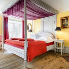 Отель Hellstens Malmgård 3* Улучшенный номер с различными типами кроватей