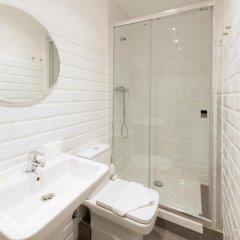 Апартаменты No 18 - The Streets Apartments Студия с различными типами кроватей фото 20