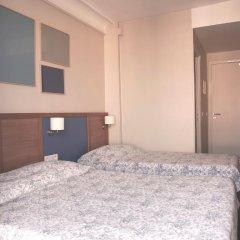 Est Hotel 3* Стандартный номер разные типы кроватей фото 5