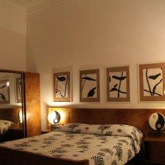 Отель Locanda Il Mascherino Номер категории Эконом с различными типами кроватей фото 9
