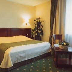 Гостиница Интурист-Краснодар 4* Стандартный номер с различными типами кроватей фото 4