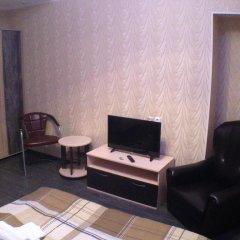 Мини-отель Тверская 5 3* Улучшенный номер с разными типами кроватей фото 2