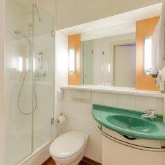 Отель ibis Muenchen City Nord 2* Стандартный номер разные типы кроватей фото 4
