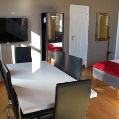 Moss Hotel комната для гостей фото 5