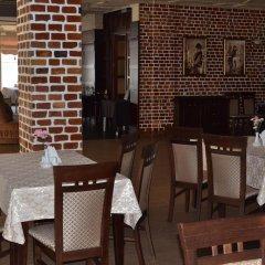 Гостиница Сапсан питание фото 3