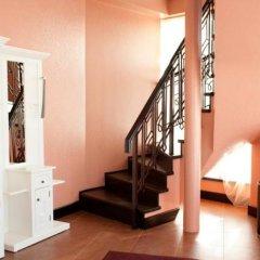 Гостиница Подлеморье Листвянка комната для гостей фото 4