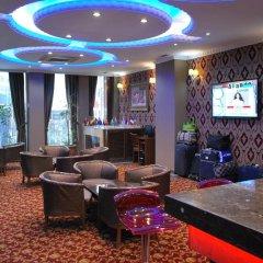Topkapi Sabena Hotel интерьер отеля фото 2